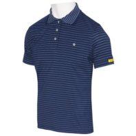 Женская рубашка-поло TEMPEX CONDUCTEX одноцветная