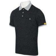 Женская рубашка-поло TEMPEX CONDUCTEX двухцветная
