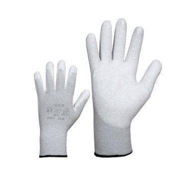 Перчатки антистатические вязаные 129 ESD