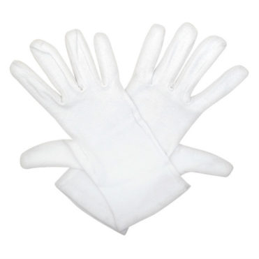 Перчатки антистатические TEMPEX трикотажные из хлопка
