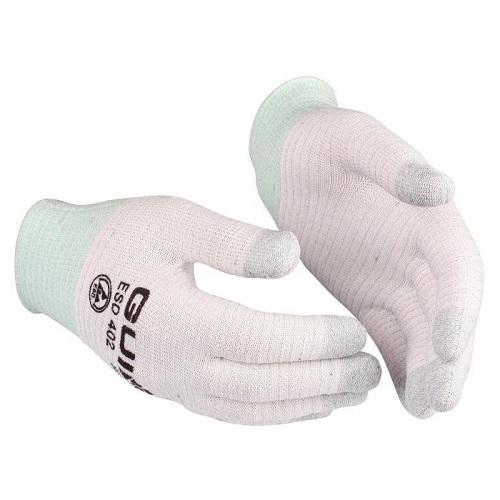 Перчатки антистатические вязаные GUIDE 402 ESD