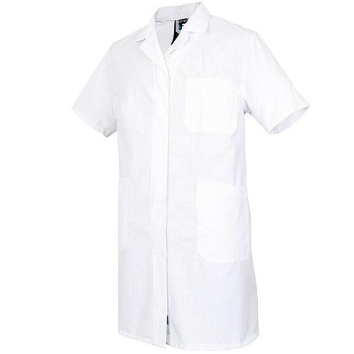 Рабочий халат NAPTEX с коротким рукавом