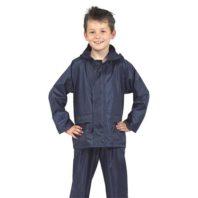 Классический детский дождевик PORTWEST PW-JN11