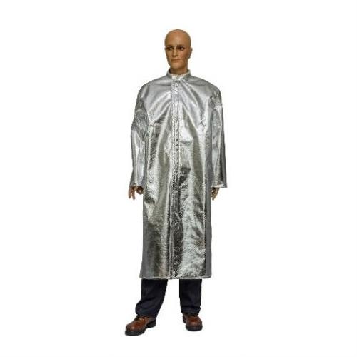 Алюминизированное пальто ALWIT (стандарт EN 11612)