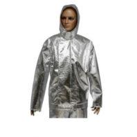 Куртка-бомбер ALWIT алюминизированная (стандарт EN 11612)