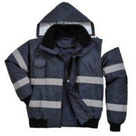Куртка бомбер PORTWEST Iona 3-в-1 PW-S435