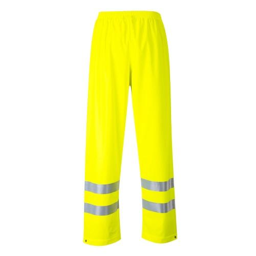 Светоотражающие брюки PORTWEST Sealtex Flame PW-FR43