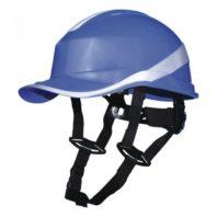 Защитная каска из АБС DELTA PLUS BASEBALL DIAMOND V UP ANSI