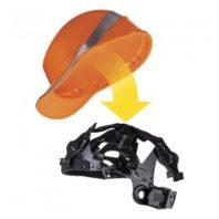 Оснастка DELTA PLUS HARNESS V для защитных касок BASEBALL DIAMOND V