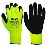 Перчатки зимние Gward Freeze Foam -35 C