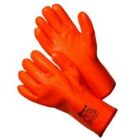 Перчатки МБС зимние GWARD FLAME PLUS