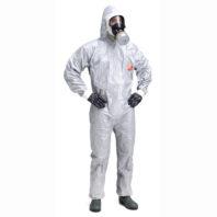 Комбинезон химической защиты Тайкем F без носков 7.265