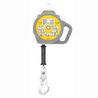 Блокирующее устройство со стальным тросом TECHNOALP ProBlock 15.077 - 15.078