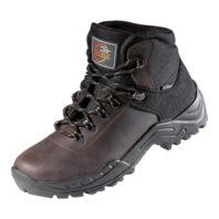 Ботинки M&G ДОЛОМИТ нубук 3684 120-0238-01