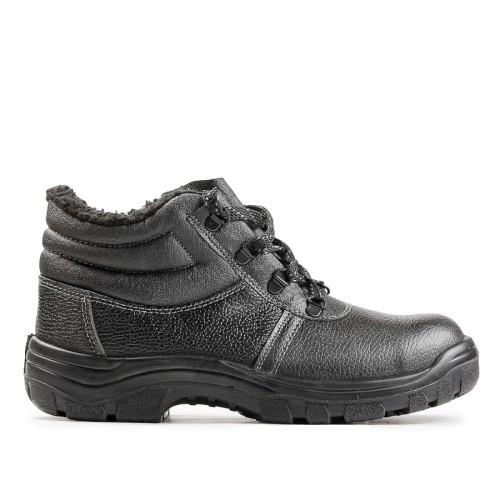 Ботинки ЛЕГИОН на искусственном меху