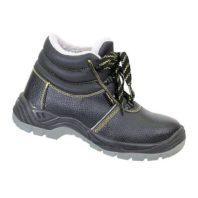 Ботинки ПРОФИ-ЗИМА с металлоподноском и металлостелькой 03341