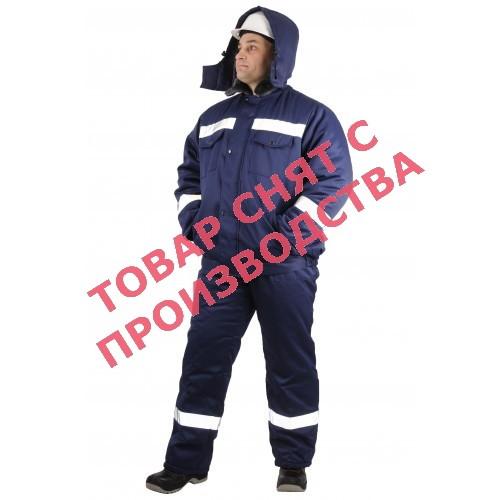 Костюм МАСТЕР-Д с СОП зимний 44422