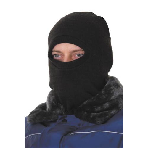 Подшлемник трикотажный черный 48868