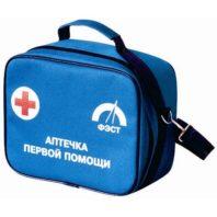Аптечка ФЭСТ первой помощи производственная для оснащения промышленных предприятий № 7.2 (сумка) 58602