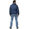 Куртка Олимп, спина