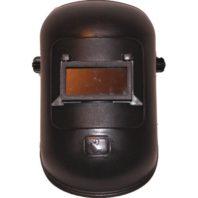 Сварочная маска со стеклом и откидным светофильтром 10003764