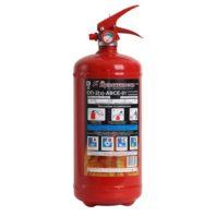 Огнетушитель ОП-2 (з) АВСЕ 14710