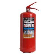 Огнетушитель ОП-4 (з) АВСЕ 43039