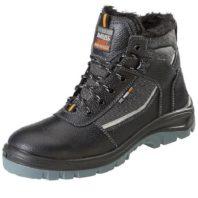 Ботинки КОРВЕТ искусственный мех с МП 2411
