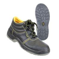 Ботинки ПРОФИ с МП и МС 07775