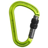 Карабин VENTO Titanium с муфтой keylock (vpro 0224)