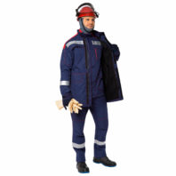 Куртка-накидка ЭЛЕКТРА К-21 ПРО мужская (113-0144-01)