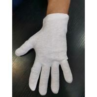 Перчатки хлопковые 402 (аналог перчаток Атом ТТ-44)