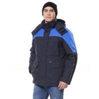 Куртка ВЕГА NEW рабочая зимняя мужская 171101