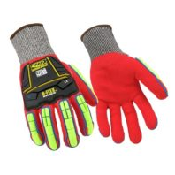 Перчатки ANSELL RINGERS 068 136-0380-01