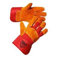 Перчатки ВОСТОЧНЫЕ ТИГРЫ G135 (РУС) 136-0348-01