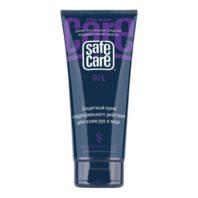 Крем защитный Safe and Care OIL гидрофил.действ. для кожи рук и лица 133-0206-01