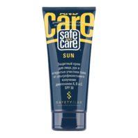 Крем защитный Safe and Care САН от УФ излучения диапаз.А, В и С 137-0051-01