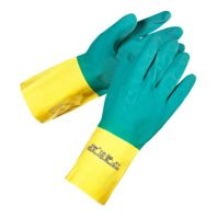 Перчатки ANSELL ALPHATEC 87-900 136-0361-01