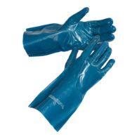 Перчатки АЗРИ НМС К80Щ50 нефтемаслостойкие 136-0389-01